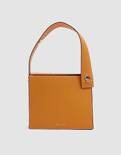 Zoe Box Bag