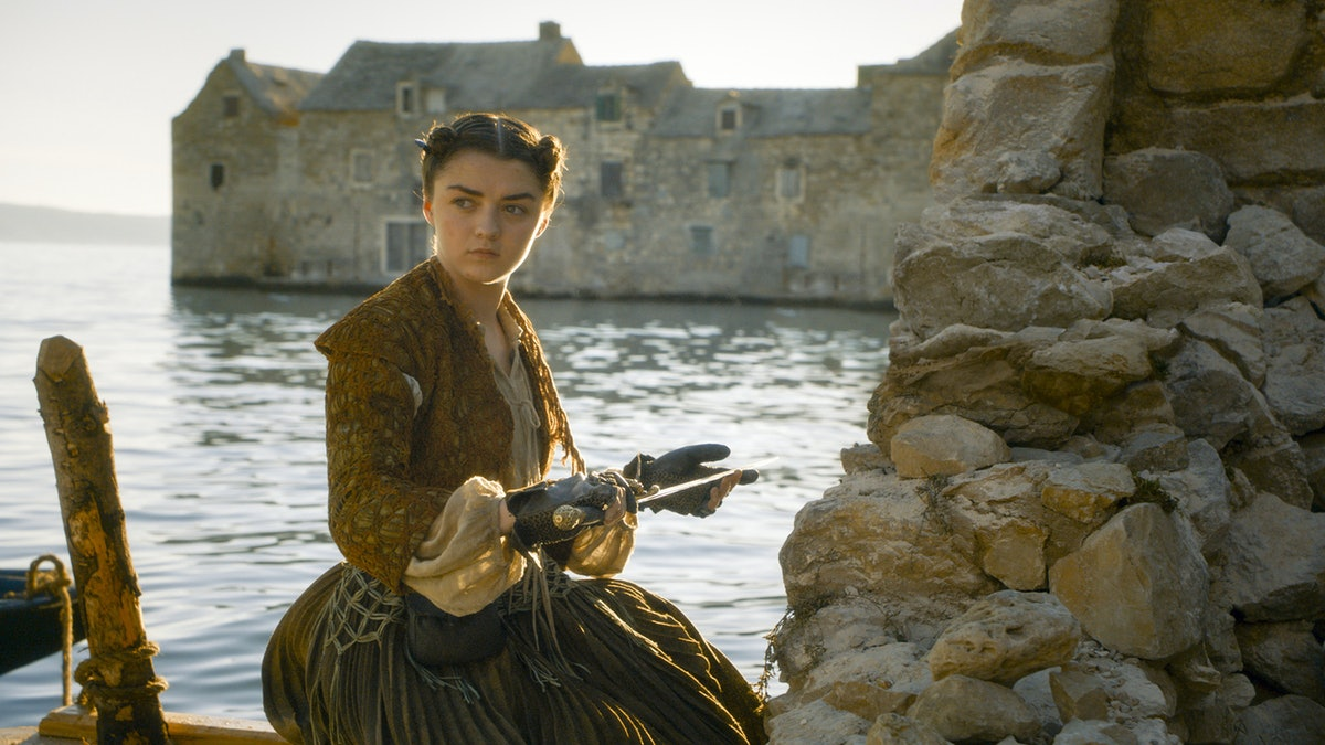 This 'Game Of Thrones' Croatia Trip Contest Is A Fan's Dream Come True
