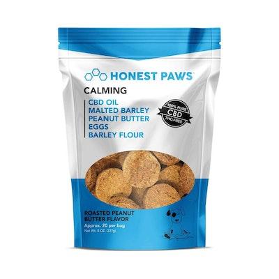 Honest Paws Calming Treats