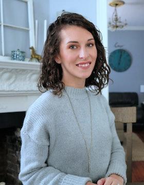 Katie McPherson