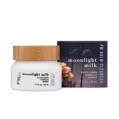 Moonlight Milk PM Balm Cleanser