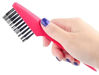 Hair Brush Comb Cleaner Tool