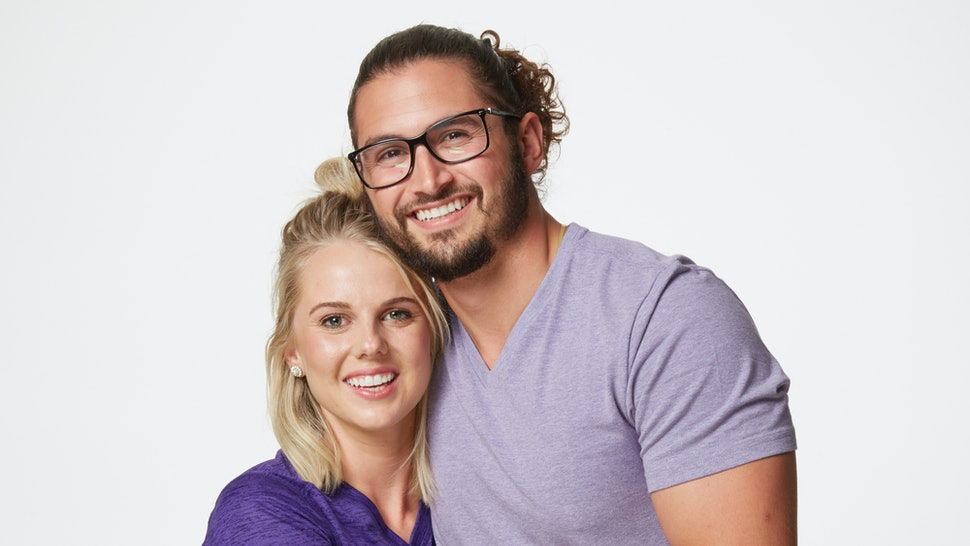 Image result for nicole & victor the amazing race