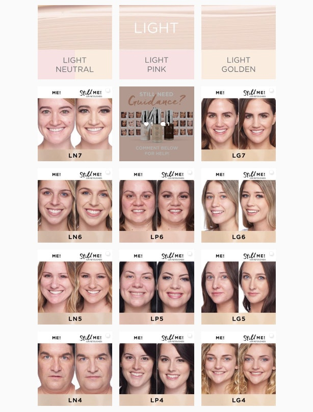 Pur 4 In 1 Love Your Selfie Foundation Comes In 100 Shades Here S How I Found Mine Review