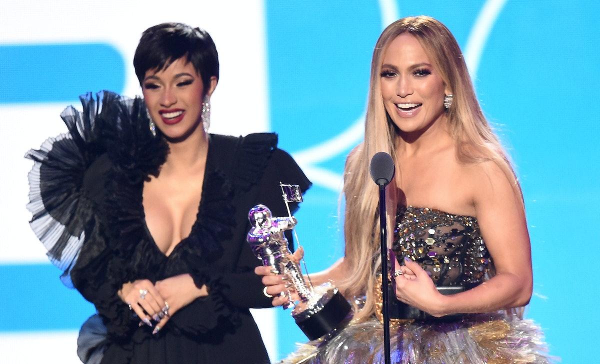 When Does 'Hustlers' Premiere? J.Lo, Cardi B & Lili Reinhart's Stripper Movie Arrives Soon