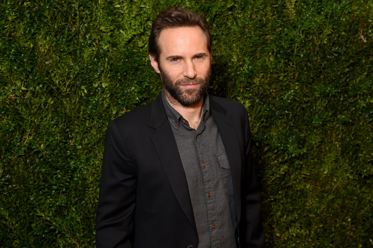 Who Is Alessandro Nivola? The 'Chimerica' Actor Has Been In Some Major Blockbusters