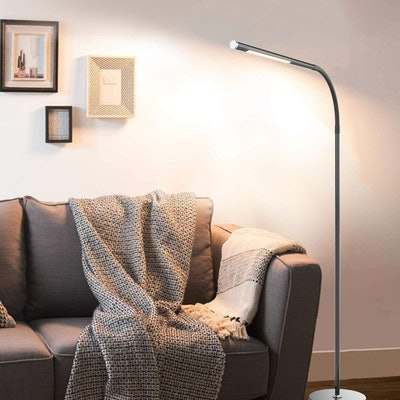 Joly Joy LED Flexible Gooseneck Reading Light
