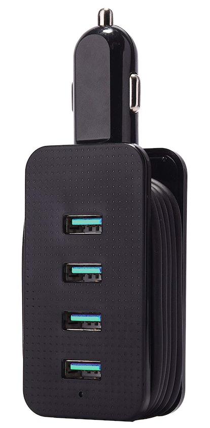 ETPocket Car USB Charger