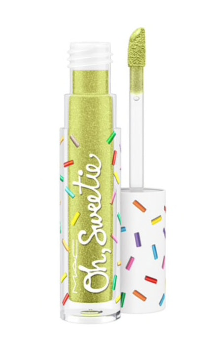 MAC Oh Sweetie Lip Colour