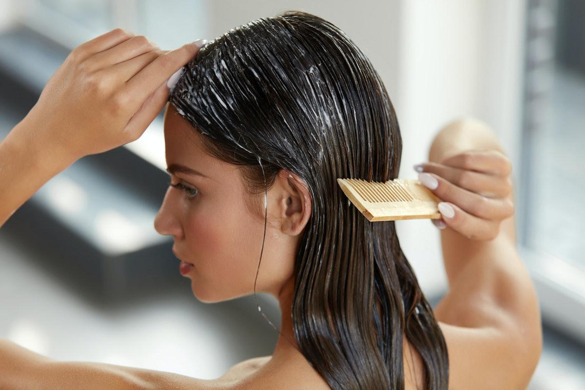 The 3 Best Hair Masks For Hair Growth