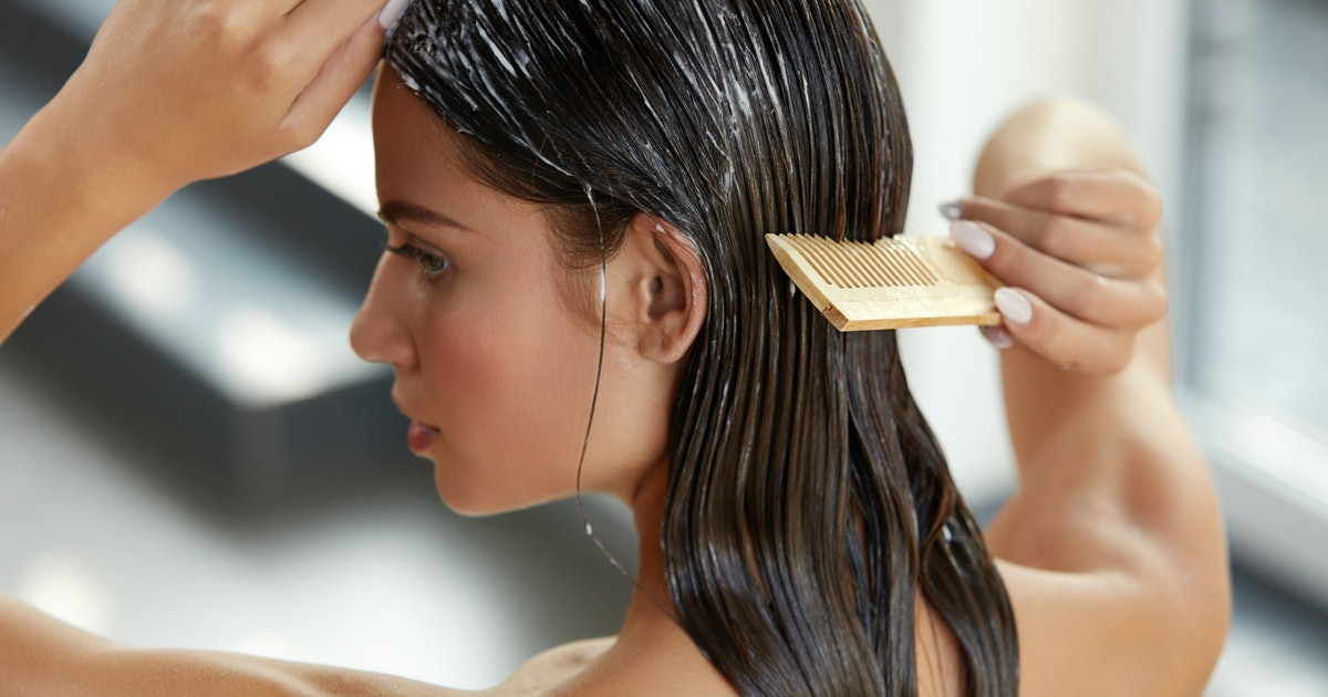 The 3 Best Hair Masks For Hair Growth