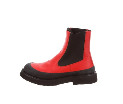 Country Chelsea Boots