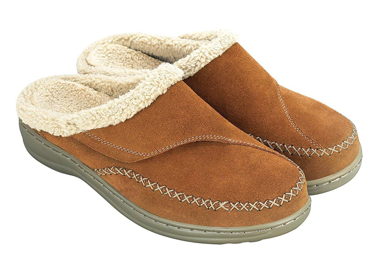 Orthofeet Arch Support Slippers