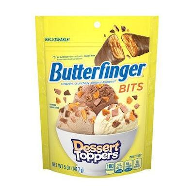 Butterfinger Bits Dessert Toppers