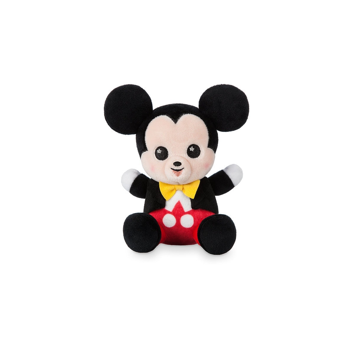 Disney Wishables Plushies Keep The Disney Park Experience Going