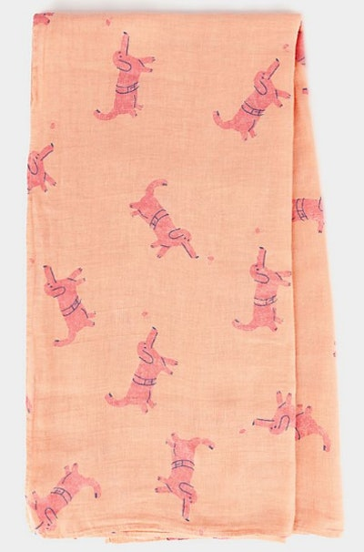 Bobo Choses Dogs Muslin