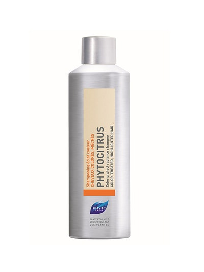 Phytocitrus Color Protect Radiance Shampoo