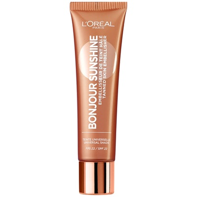 L'Oréal Paris Bonjour Sunshine Liquid Bronze