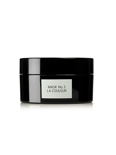 Mask No.3: La Couleur