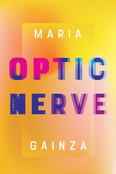 'Optic Nerve' by Maria Gainza