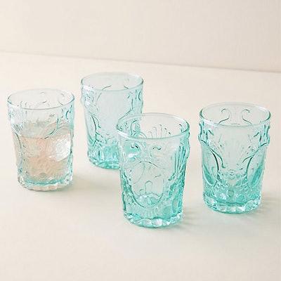 Sadie Juice Glasses, Set of 4