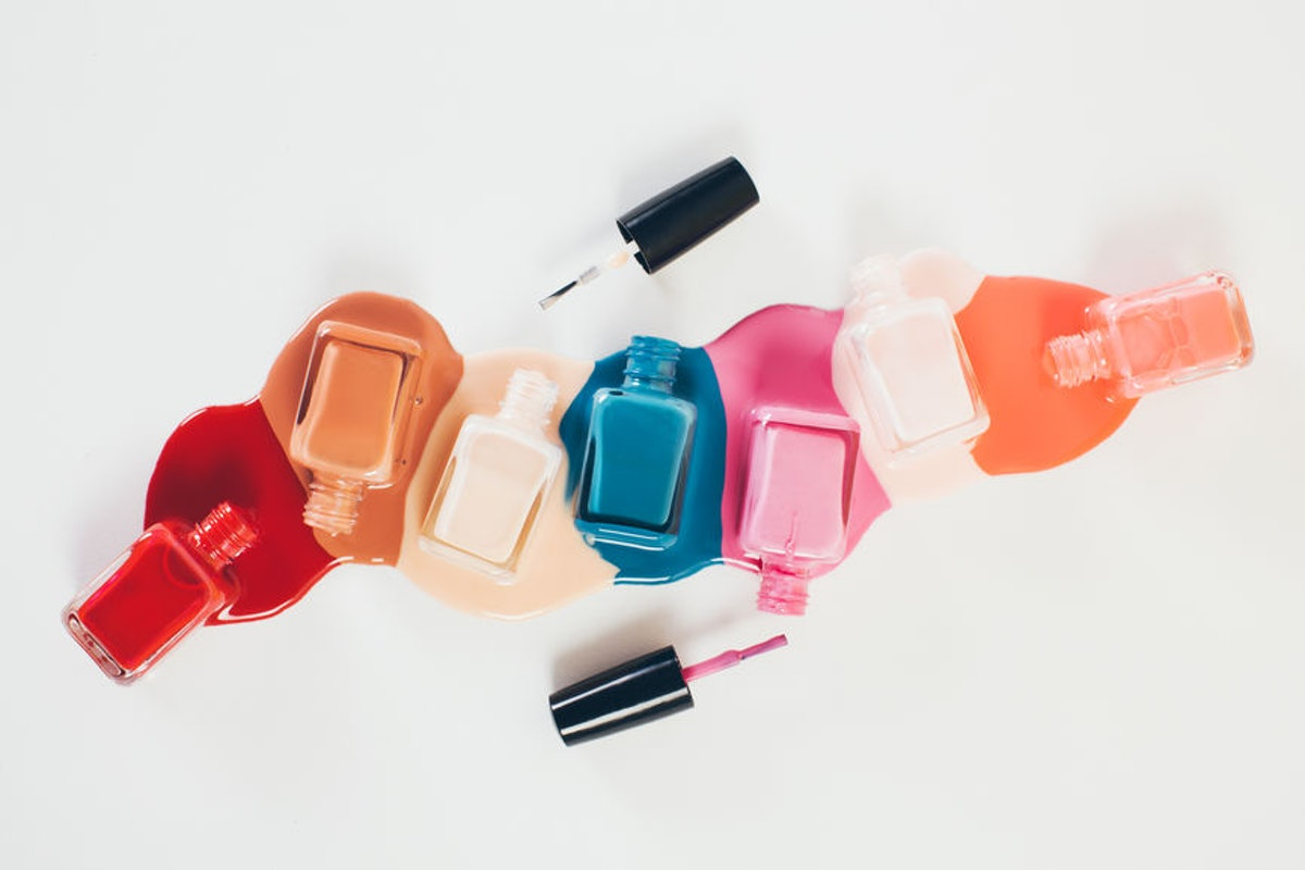 The Best Non-Toxic Nail Polishes That Promise To Be Better For You & The Environment