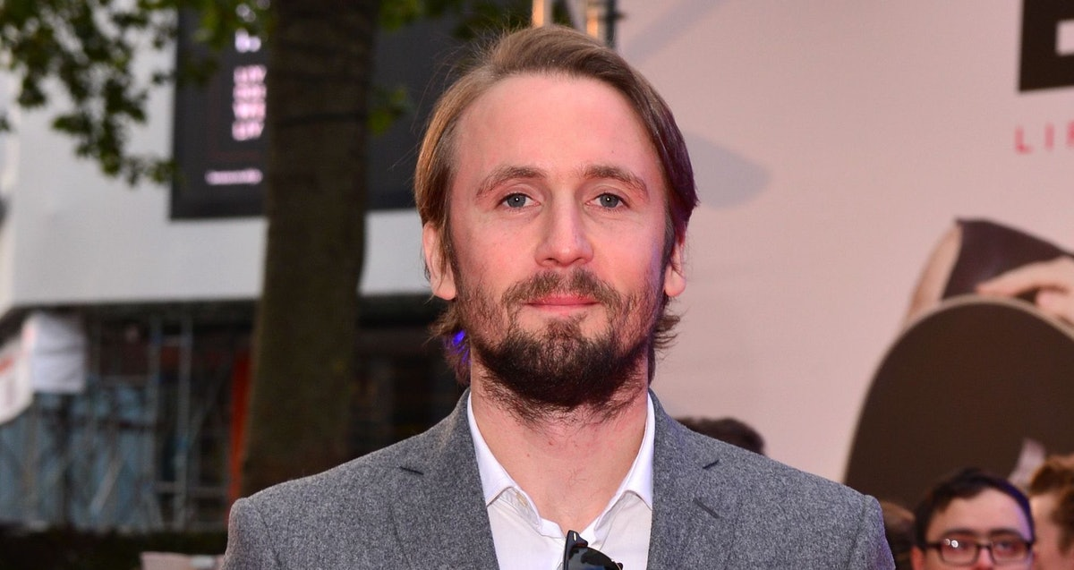 Who Is Tom Basden? The Actor & Writer Has Created Some Of Your Fave Comedies
