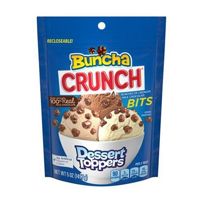 Buncha Crunch Dessert Toppers