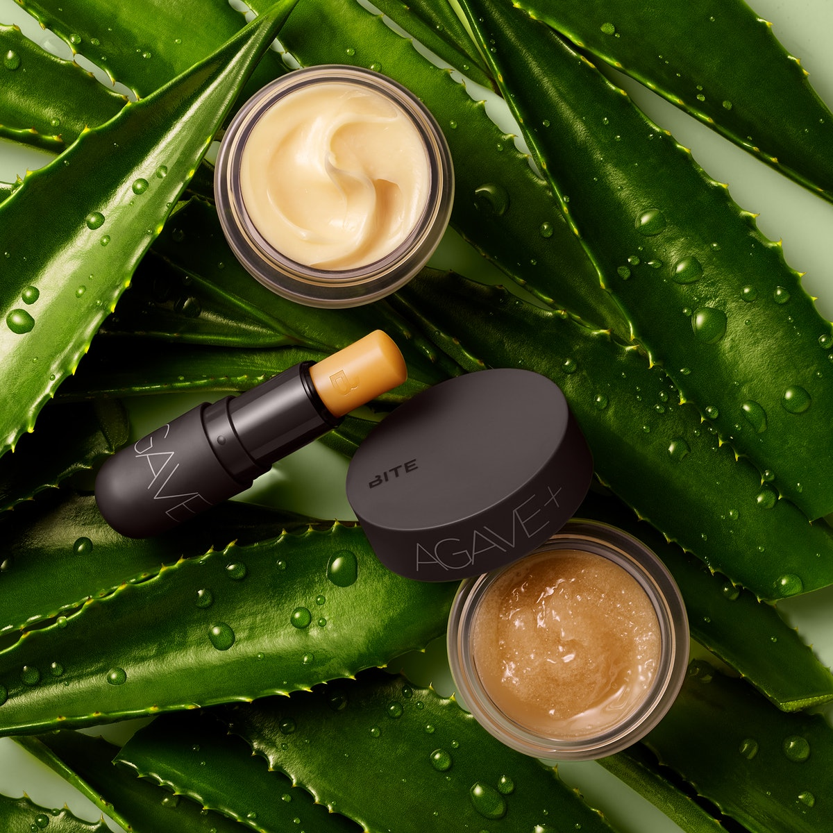 Bite Beauty's Agave Collection Is Expanding To Include A Scrub, A Mask & A Daytime Balm