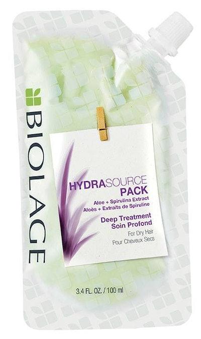 Biolage HydraSource Deep Treatment Pack