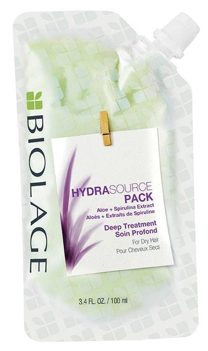 Biolage HydraSource Deep Treatment Pack