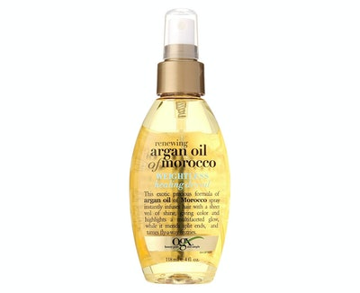 OGX Argan Oil Of Morocco Weightless Healing Dry Oil