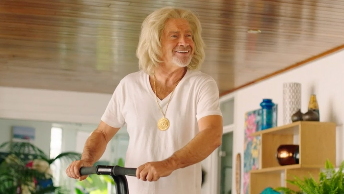 Where Was 'Island Of Dreams' Filmed? The One-Off BBC Comedy Is Set On Richard Branson's Private Island
