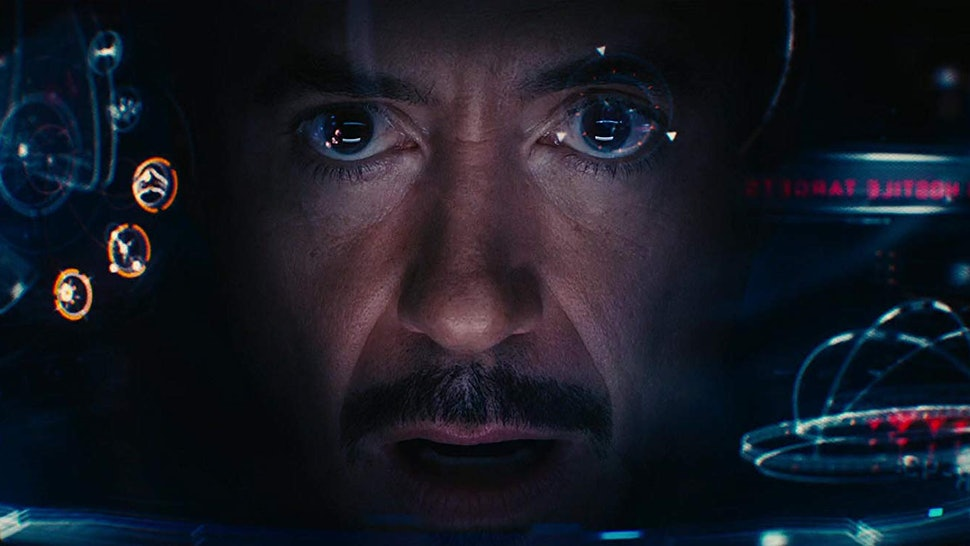 Iron Man S Vision From Age Of Ultron Could Be A Haunting Clue To
