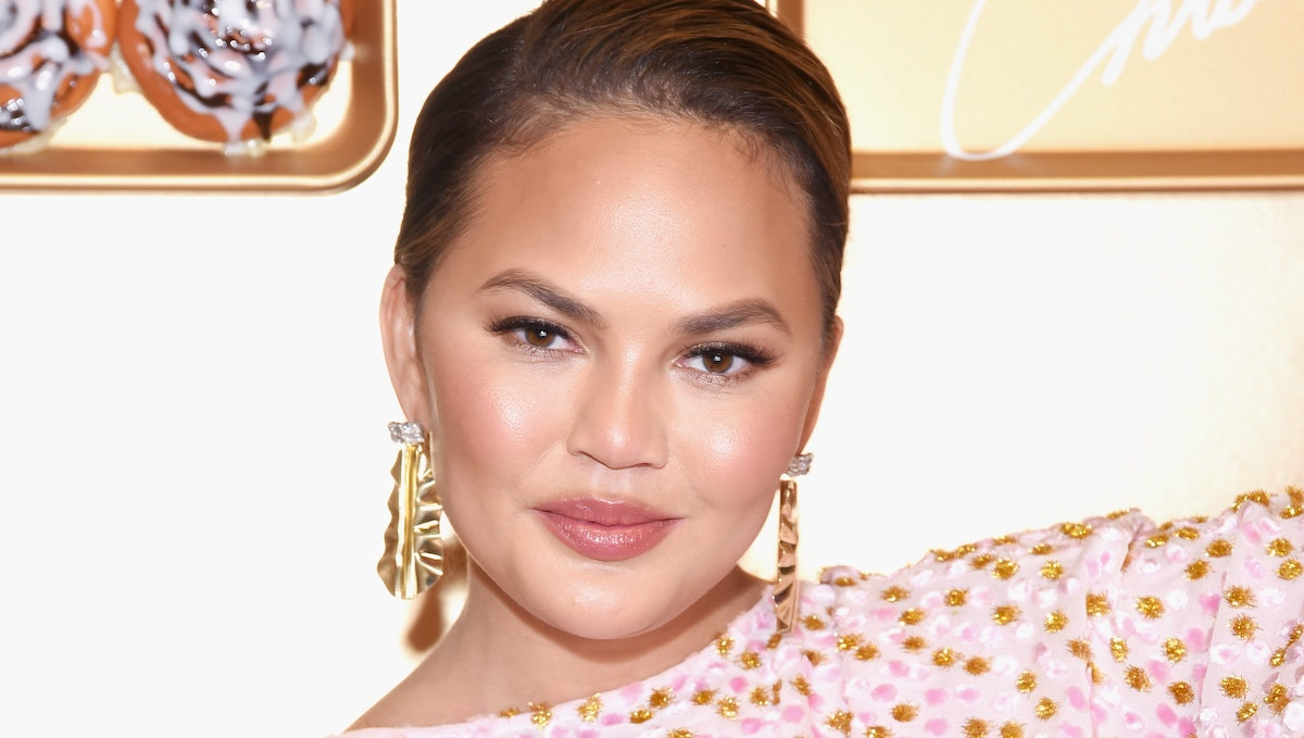 These Chrissy Teigen 'TIME' Cover Memes Are Going To Have You Laughing For Days