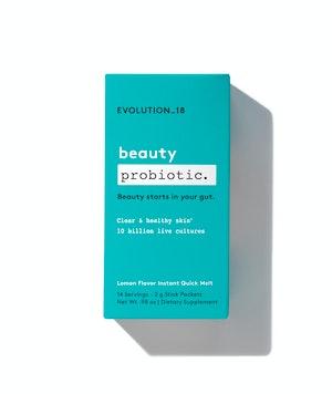 EVOLUTION_18 Beauty Probiotic