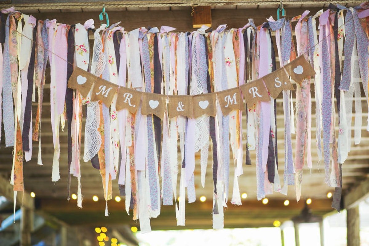 How Long Does It Take To Plan A Wedding? A Real Wedding Planner Says It Depends