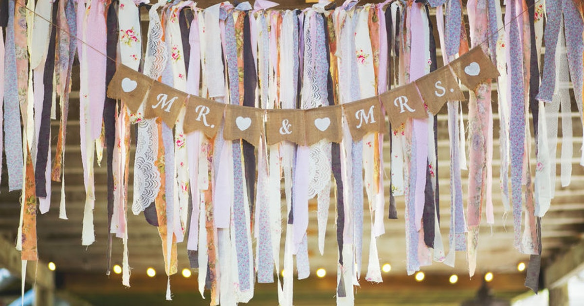 How Long To Plan A Wedding: How Long Does It Take To Plan A Wedding? A Real Wedding