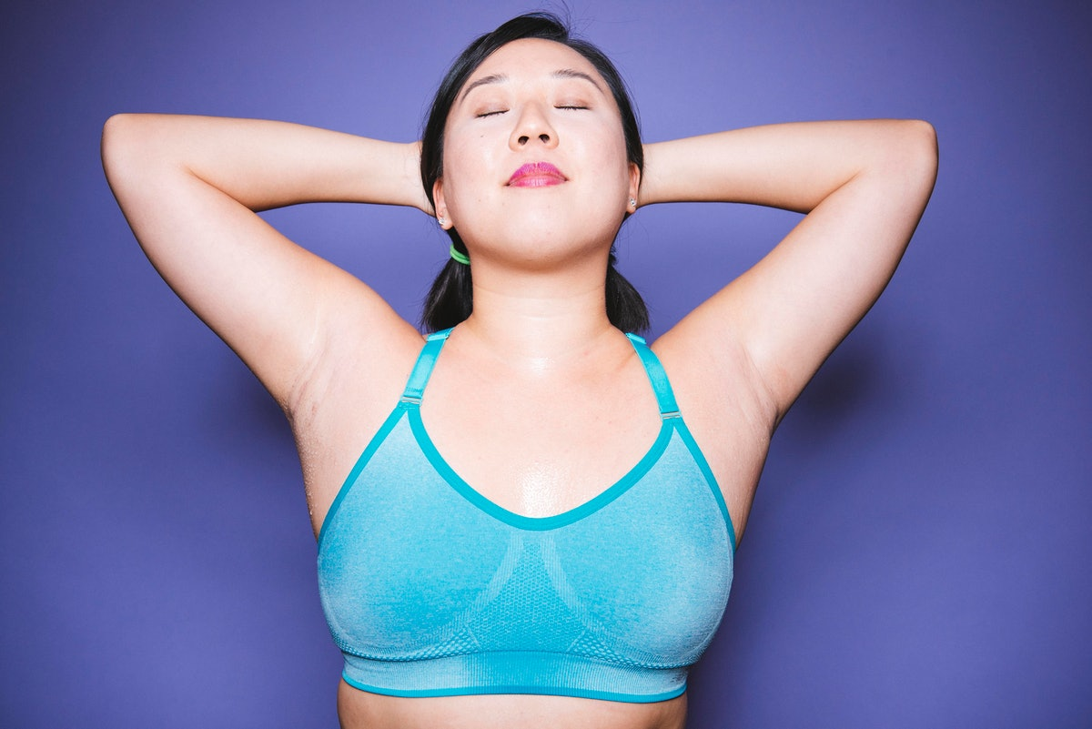 7 Interesting Physical Signs That Show You Have A Fast Metabolism