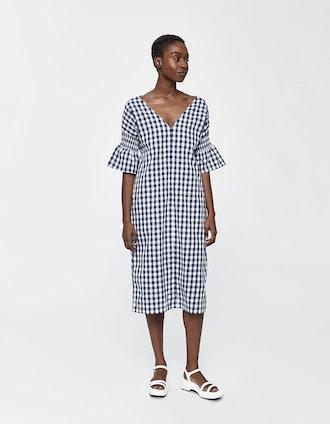 Harlow Gingham Dress