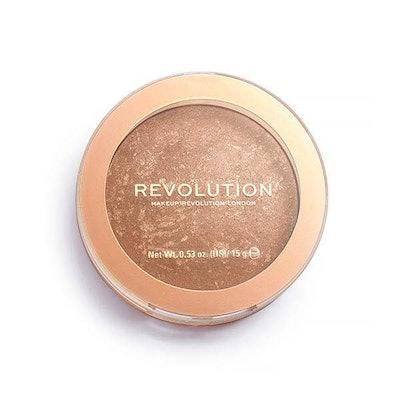 Makeup Revolution Bronzer Reloaded
