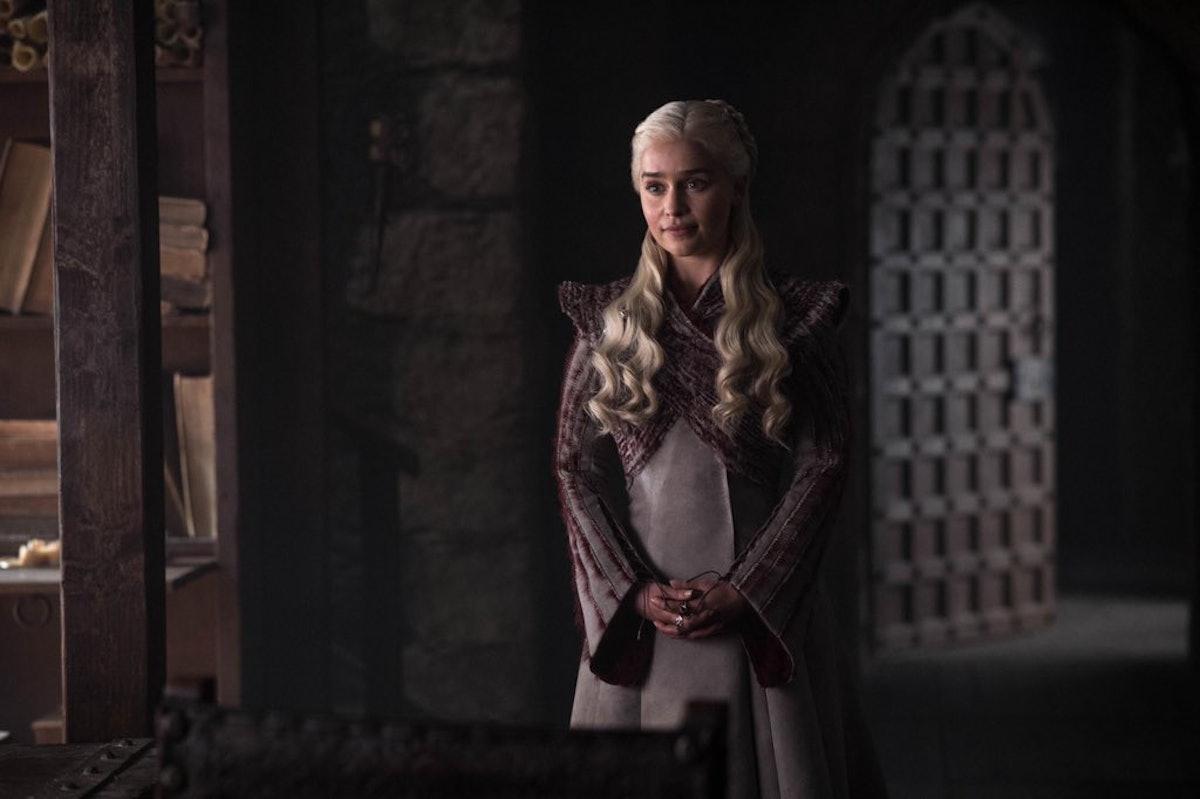 The 'Game Of Thrones' Season 8 Episode 2 Photos Will Make You Cheer For Lyanna Mormont