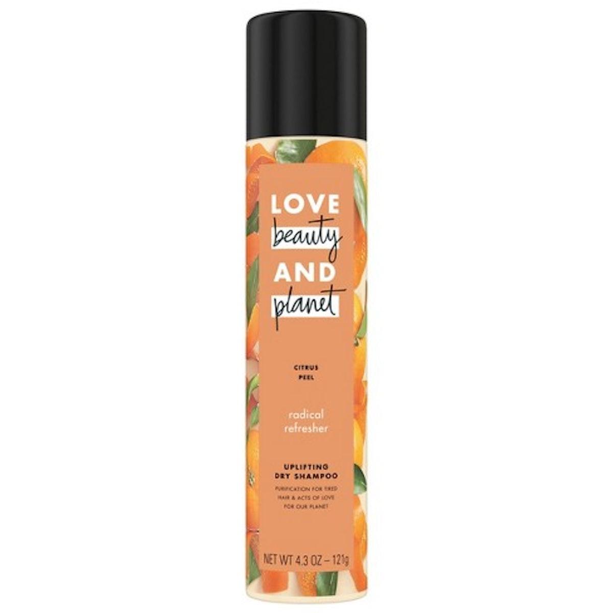 Citrus Peel Radical Refresher Uplifting Dry Shampoo
