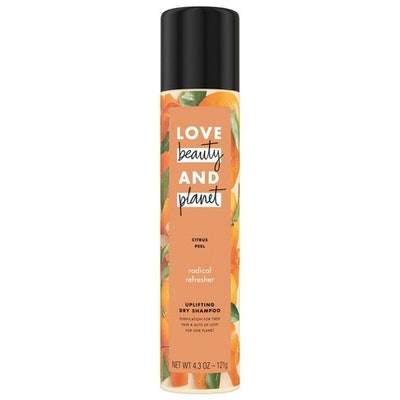 Citrus Peel Radical Refresher Uplifting Dry Shampoo