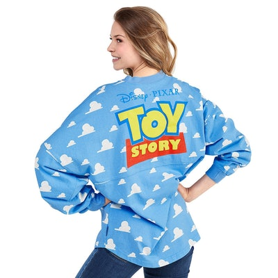 Toy Story Spirit Jersey for Adults