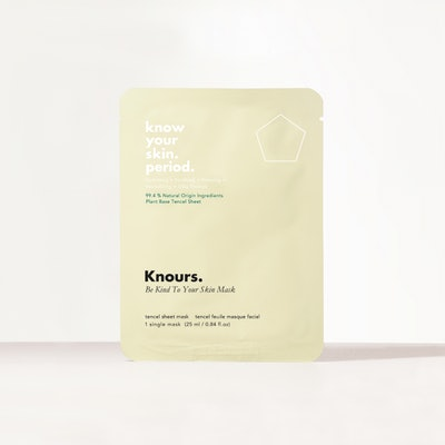 Be Kind to Your Skin Mask