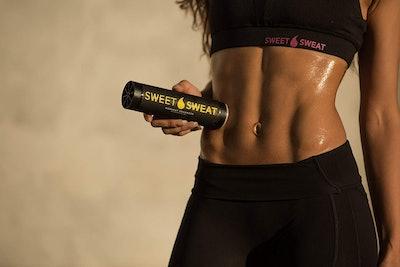 Sports Research Sweet Sweat Skin Cream