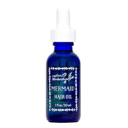 Mermaid Hair Oil