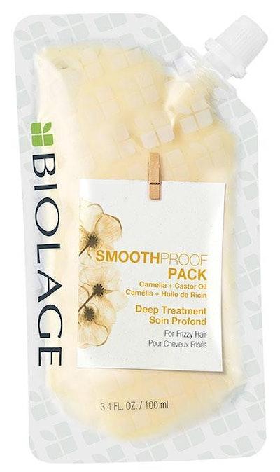 Biolage SmoothProof Deep Treatment Pack