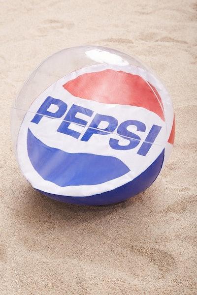 Forever21 x Pepsi Beach Ball